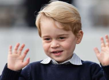prince george gay feat