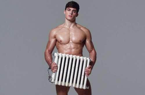 pietro boselli naked