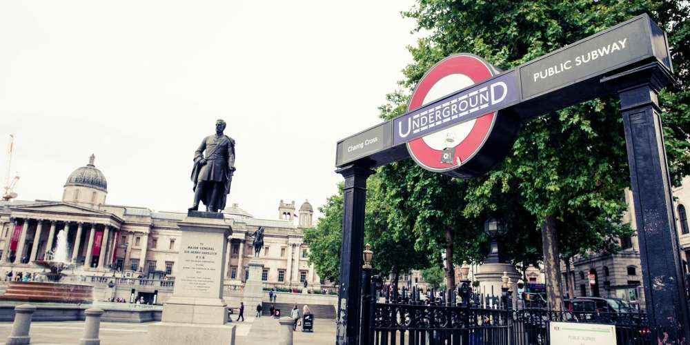 London Teen Strangled on the Tube and Forced to Apologize for Being Gay