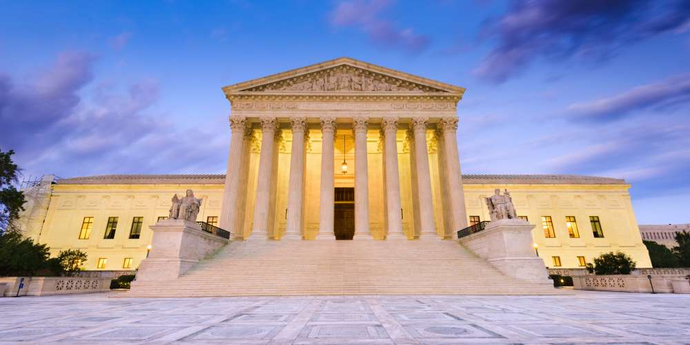 The U.S. Supreme Court Just Rejected to Hear a Texas Case About Gay Marriage Rights