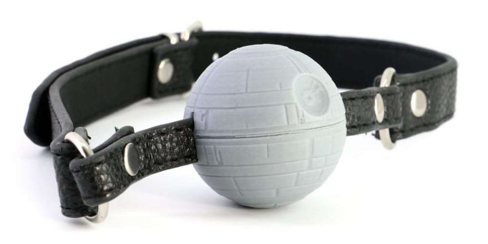 Make the Most of #MayThe4th With These Star Wars Sex