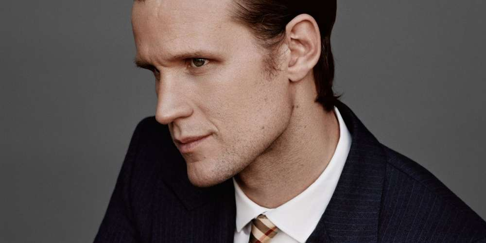 El Actor Matt Smith Se Abre Sobre Ser Cosificado por Hombres en Hollywood