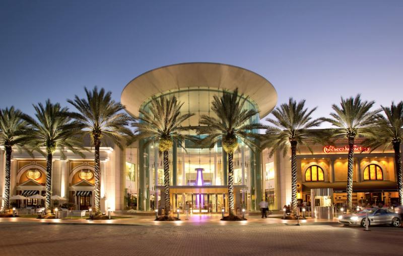 mall at millennia orlando