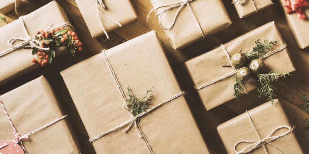 聖誕禮物及交換禮物買什麼?不傷荷包又送進心坎裡的購物指南