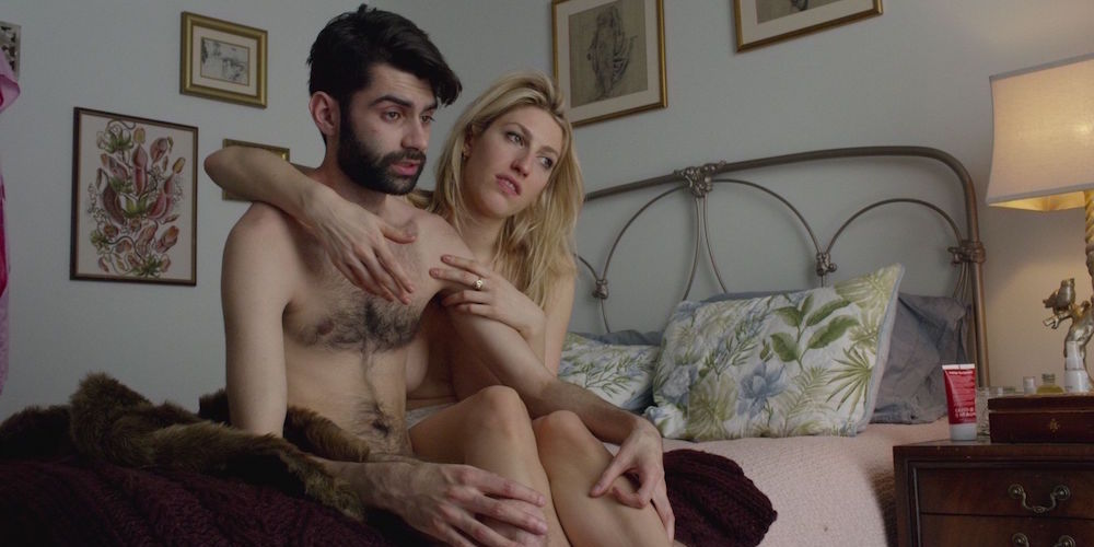 This Netflix Show We've Never Heard of Happens to Feature a Huge Uncut Penis