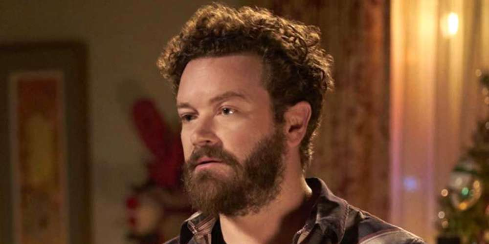 Add Danny Masterson to the Long List of Male Celebrities Fired Amid Sexual Assault Allegations