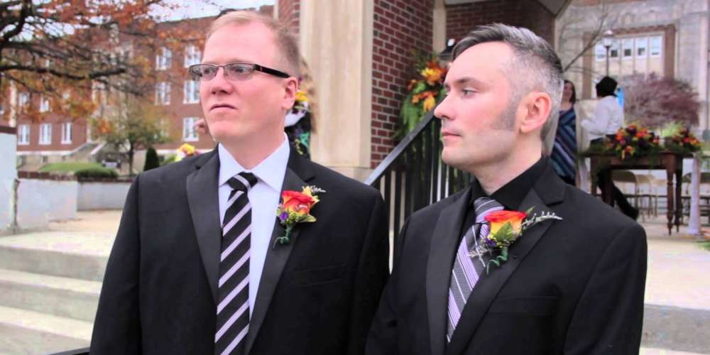 Kim Davis Denied This Guy a Marriage License, and Now He's Running for Her Job