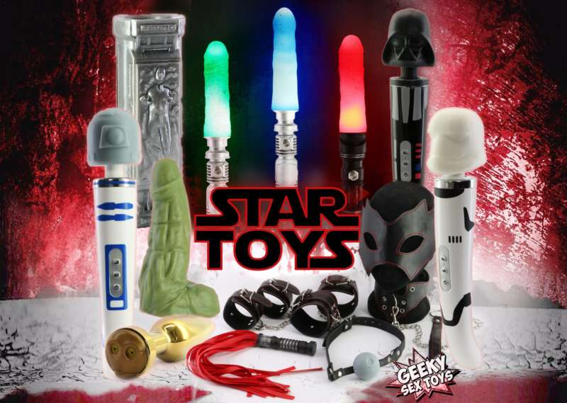 Star Wars sex toys 03