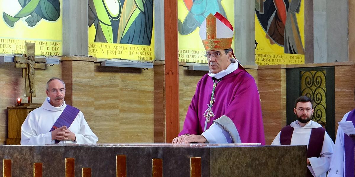 Quand le nouvel archevêque de Paris amalgamait mariage pour tous, polygamie et inceste