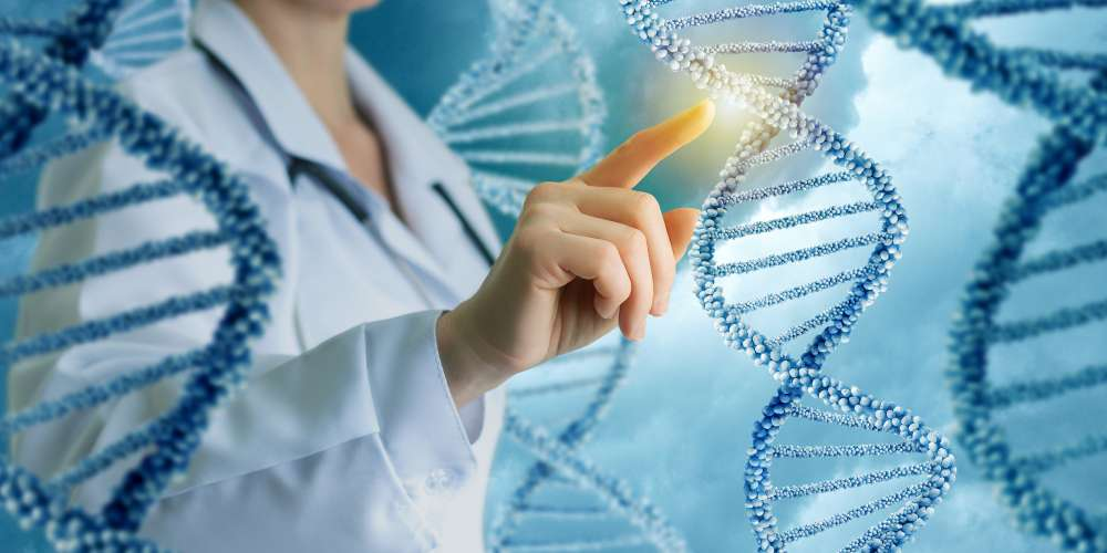 The Largest Ever Study of Gay and Straight Men's DNA Revealed a Key Genetic Difference