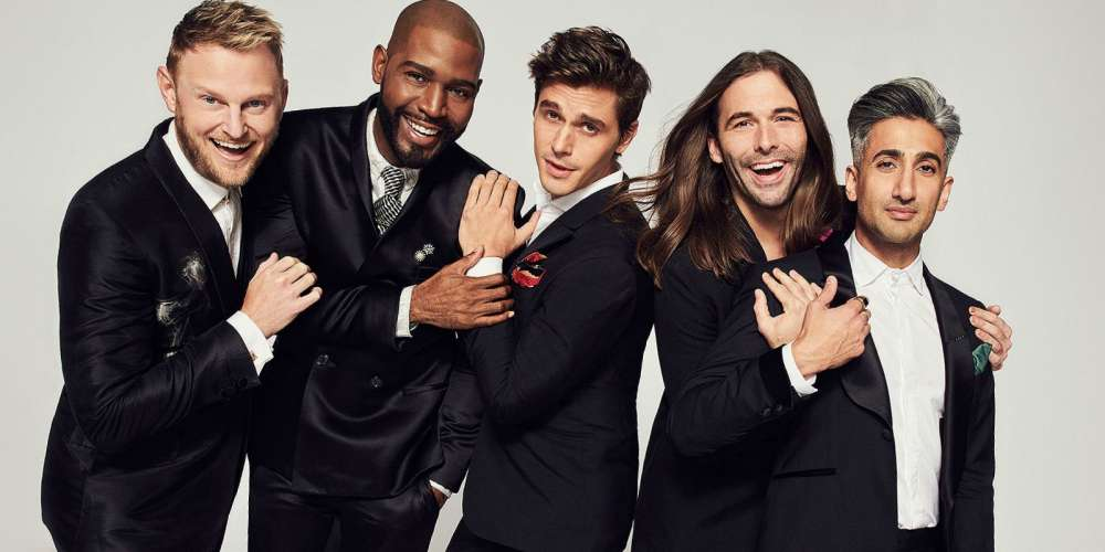 The New Netflix 'Queer Eye' Reboot Misses an Easy Opportunity for True Diversity