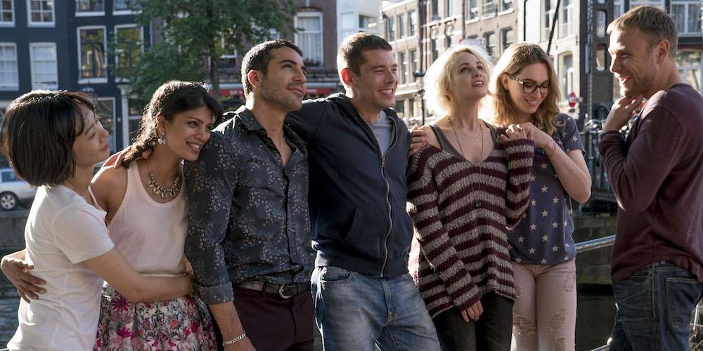 La Serie Ultra-Gay de Ciencia Ficción 'Sense8' Acaba de Dar a los Fans una Rápida Ojeada a su Episodio Final