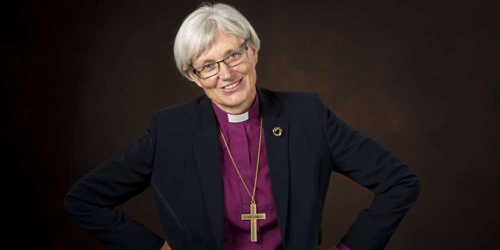 Dieu n'a pas de genre: l'Eglise suédoise cesse ses références à Dieu en utilisant le masculin