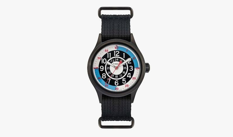 passive-aggressive gift watch