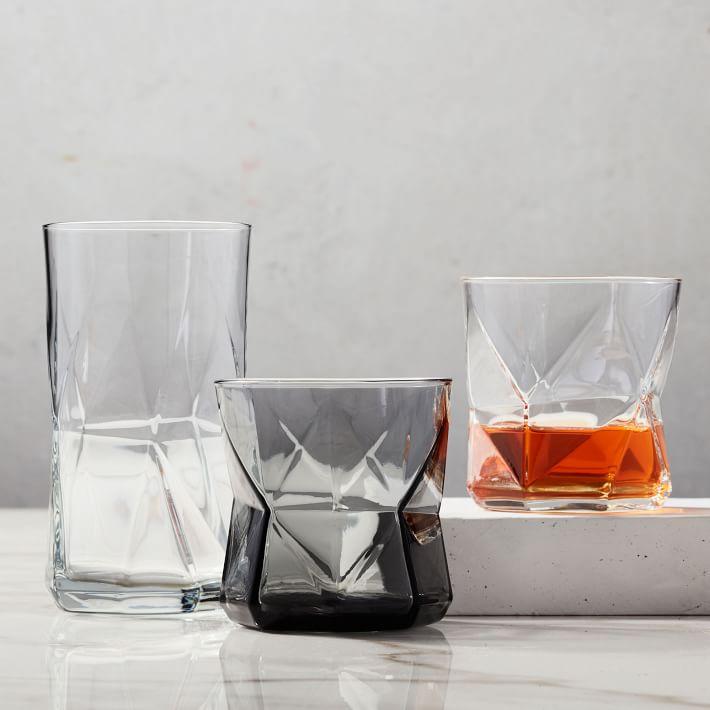 passive-aggressive gift glassware