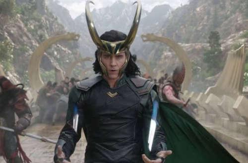 Loki pansexual