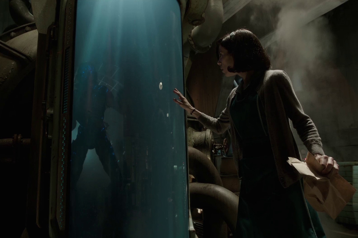 gay films shape of water