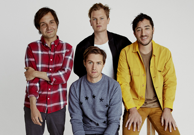 lgbtq albums grizzly bear
