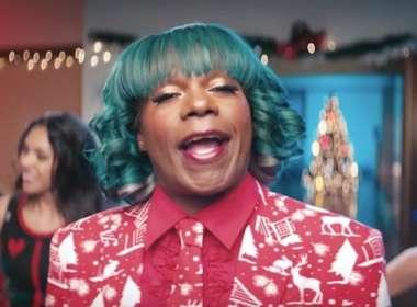 gay Christmas songs