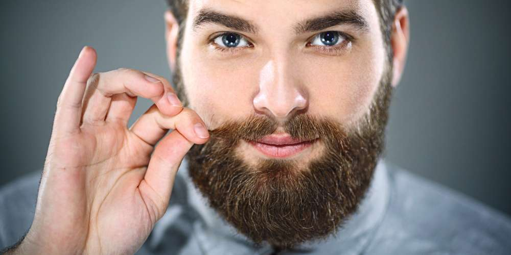 This UK Mall Is Opening a Beard-Stroking Pop-Up to De-Stress Holiday Shoppers