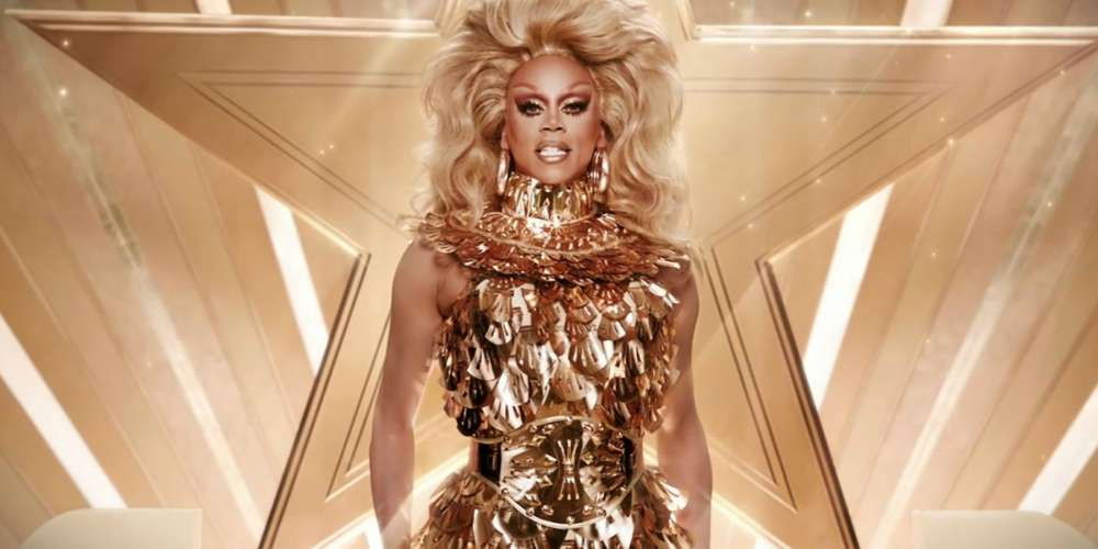 'RuPaul's Drag Race All Stars' Announces Season 3 Premiere Date on VH1 With Glimmering New Trailer