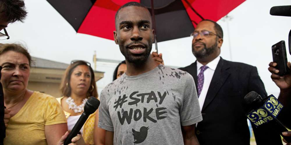 Black Lives Matter Co-Founder DeRay Mckesson Is Suing Fox News for Defamation