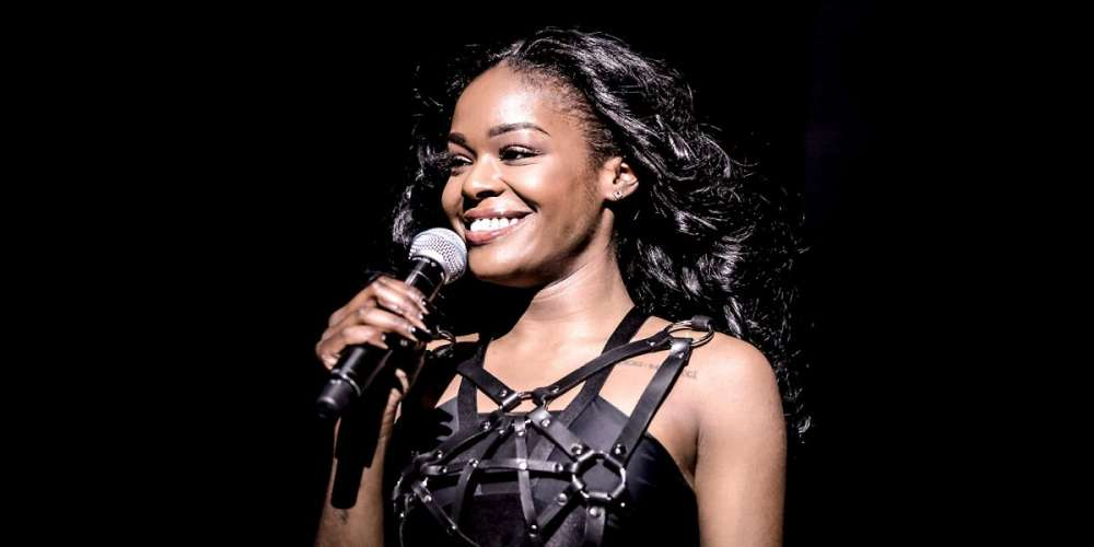 azealia banks podcast Bruja Delbloque