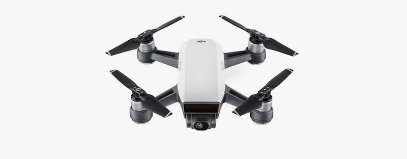 holiday gifts drone