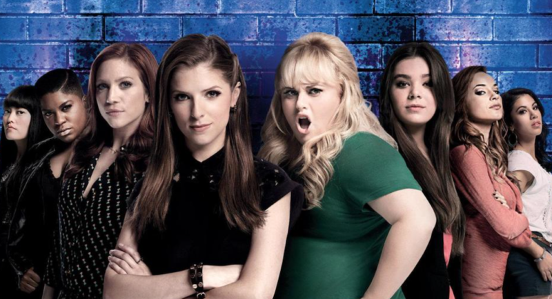 must haves pitch perfect sound track