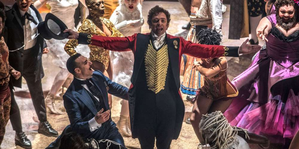 The Director and Bearded Lady of 'The Greatest Showman' Talk About the Film's LGBTQ Appeal