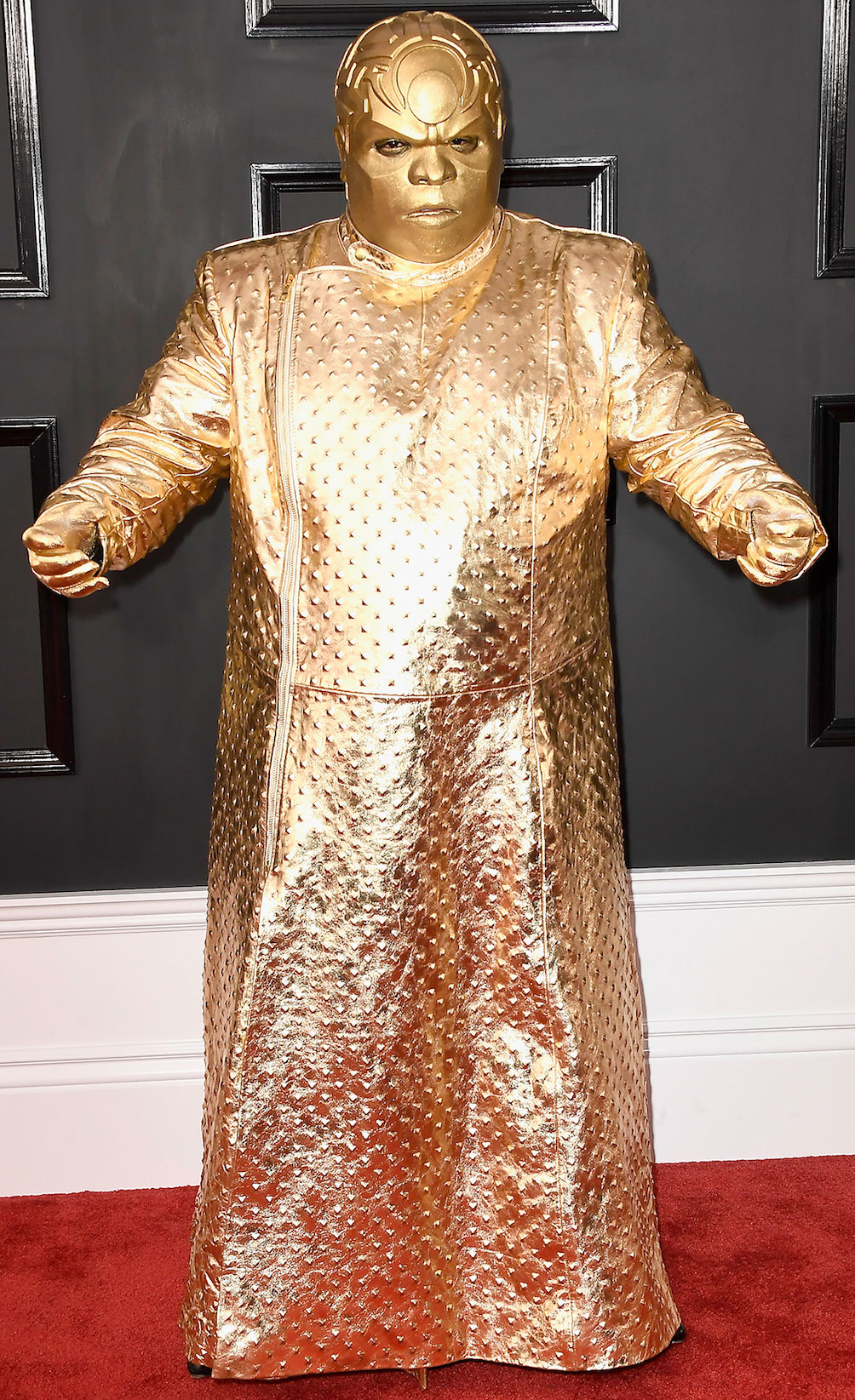 ceelo green favorite red carpet looks