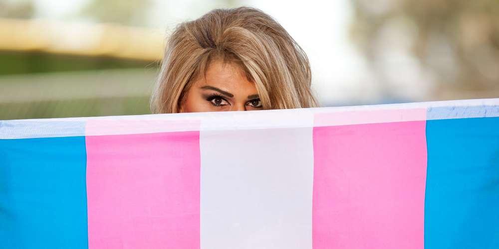 Health Agency Ban transgender mental disorder