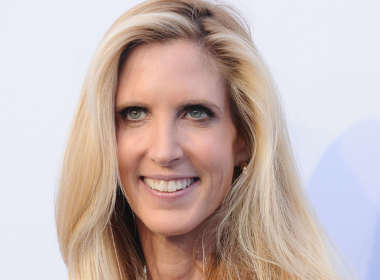 Ann Coulter trolled