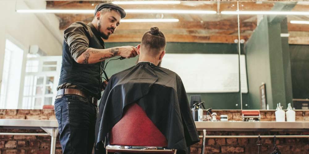 A Trans Man Claims a Men's Barbershop Refused Service After Calling Him a 'F*cking Tr*nny'