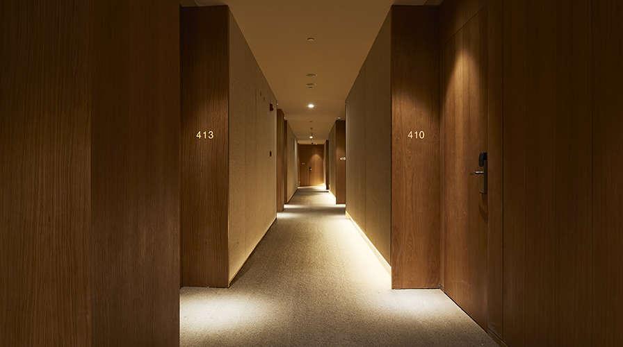 全球首家MUJI Hotel在中國深圳開幕 無印迷可別錯過