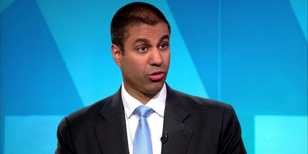 Sign This Petition Demanding FCC Chairman Ajit Pai Resign Over Killing Net Neutrality