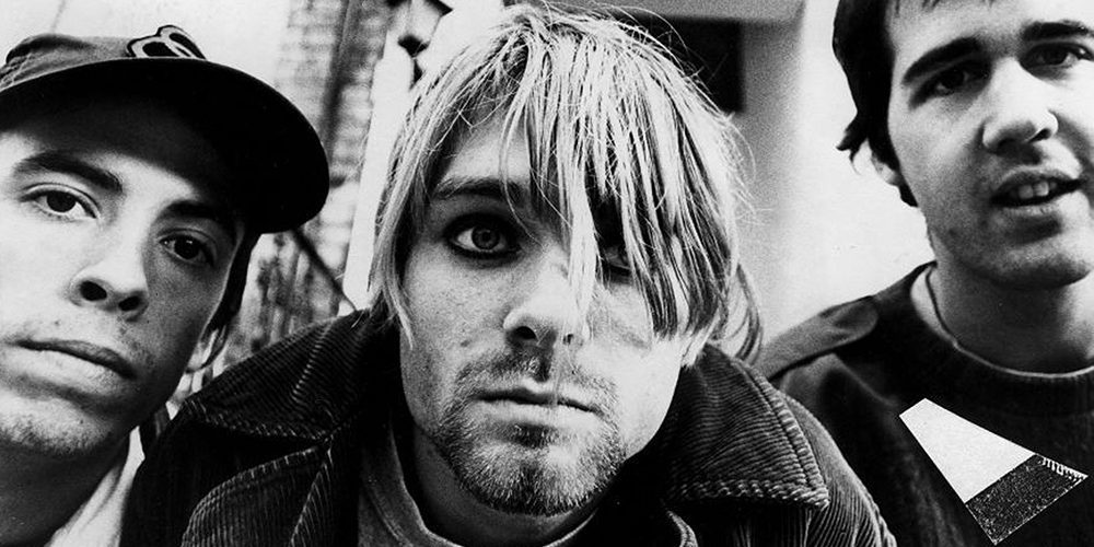In 1992, Nirvana Fought an Anti-Gay Ballot Initiative and Celebrated a Burned Down GOP Headquarters