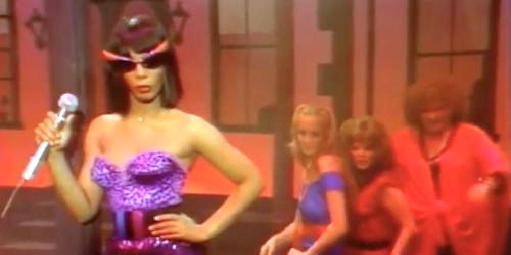 'The Donna Summer Special' From 1980 Has Resurfaced Online, and It's Nuts