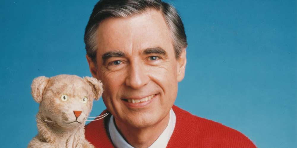 mister rogers gay