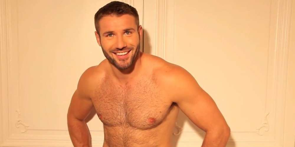 Why Would Anyone Think This Nude Photo of Rugby Star Ben Cohen Was Real?
