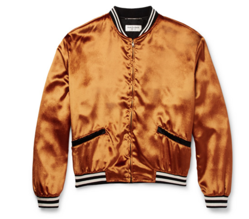 must haves saint laurent bomber jacket galaxy a8