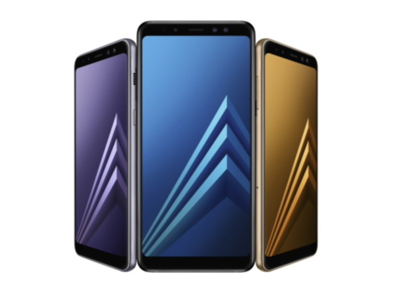 must haves galaxy a8 a8+