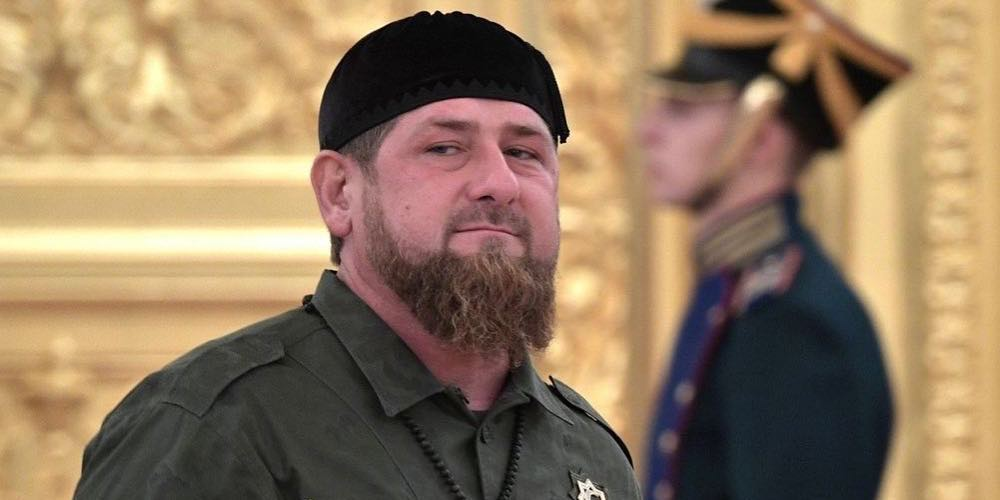 Two Huge Social Media Platforms Just Deleted the Accounts of Chechnya's Brutal Anti-Gay Dictator