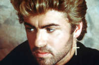 george michael politics
