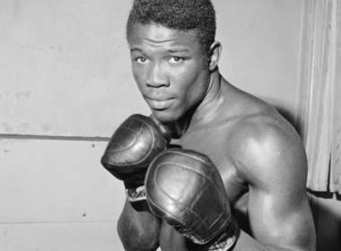emile griffith film
