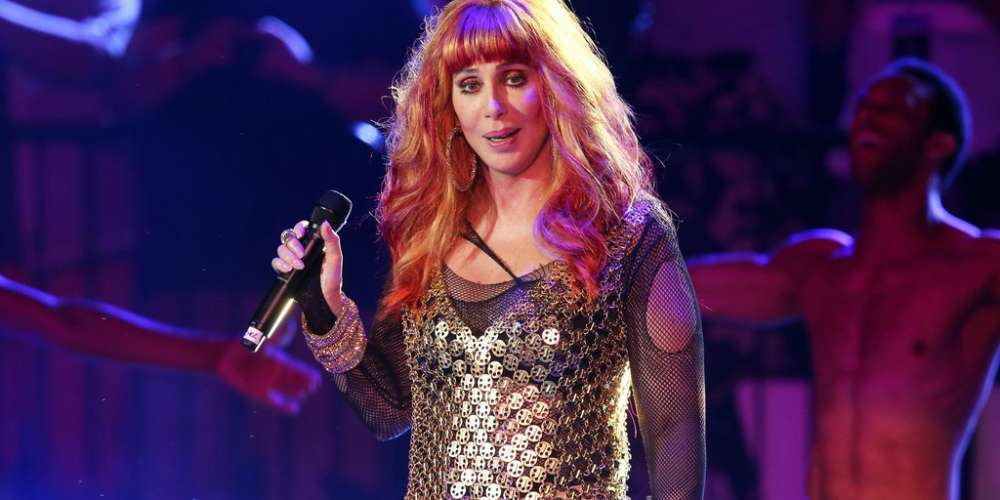 It Looks Like Cher May Headline This National and World-Renowned LGBT Event Next Year