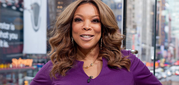 2017 LGBT News Wendy Williams