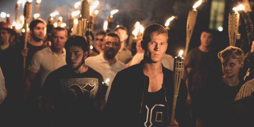 2017 LGBT News name the nazis twitter