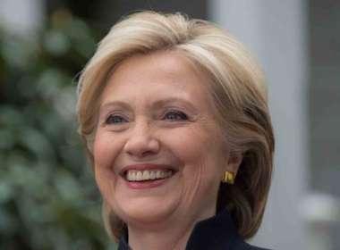 Vanity Fair Hillary Clinton