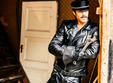 tom of finland dvd film